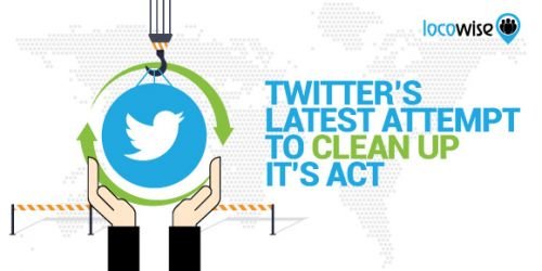 Twitter's Latest Attempt To Clean Up Its Act