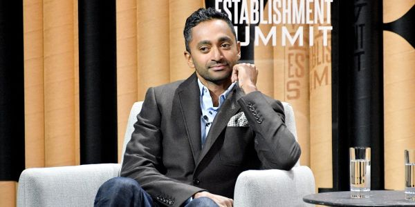 Chamath Palihapitiya unveils investment in ReNew Power, India's largest clean energy company that's set to go public via SPAC