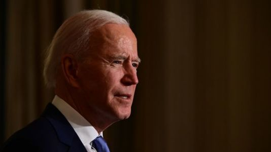 Unemployment Claims Stay Stubbornly High As Biden Takes Office