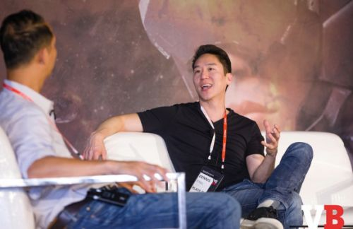 Dennis 'Thresh' Fong on competitive gaming, then and now