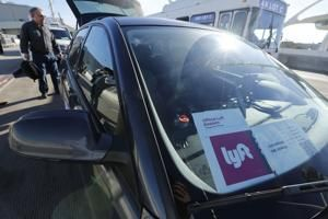 Uber drivers plan pre-IPO protest, strike