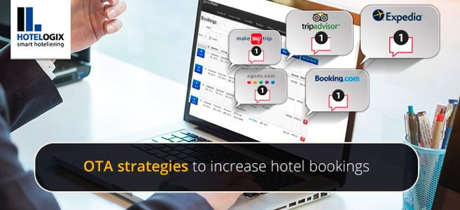 OTA Marketing Strategies to Increase Your Hotel Bookings