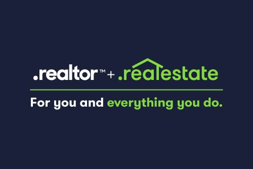 Realtor™ + .realestate: For Your Agents and Everything They Do