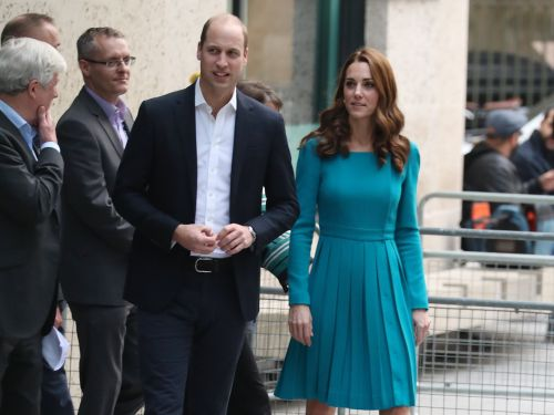 Prince William says tech giants are putting profit first before social values in unprecedented attack