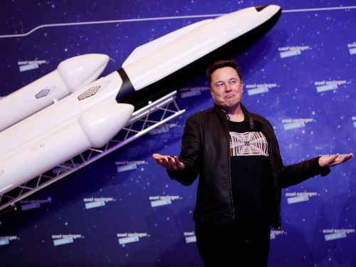 SpaceX launches 60 more Starlink satellites, claims over 500,000 service pre-orders so far