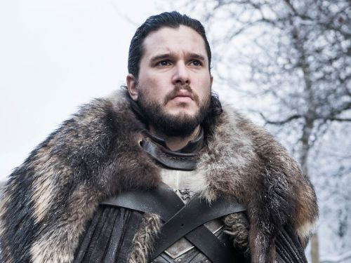 A stunning Jon Snow revelation finally came to light on the 'Game of Thrones' season 8 premiere