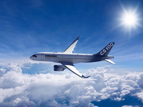 Airbus is reportedly going to rename its newly acquired Bombardier C Series jet