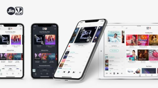 JioSaavn becomes India's answer to Spotify and Apple Music