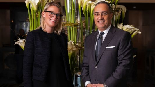 Cornelia Mitlmeier Named Hotel Manager for Four Seasons Hotel Beirut