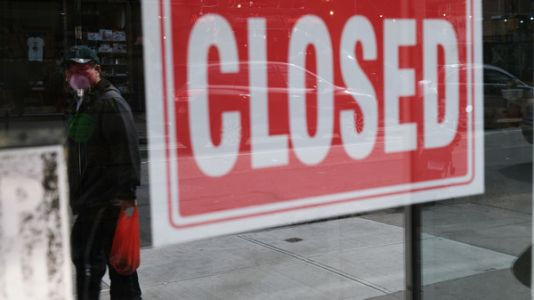 'Why Us?': A Year After Being Laid Off, Millions Are Still Unemployed