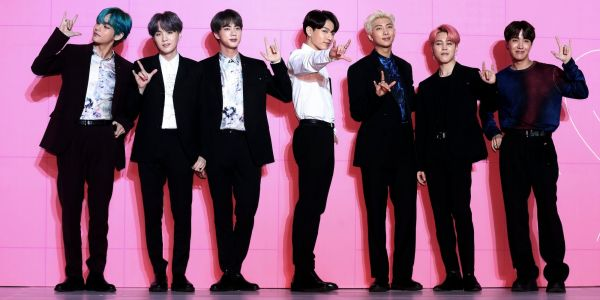 A Korean restaurant was swamped with one-star Yelp reviews from BTS fans after its owner said another K-pop band was better