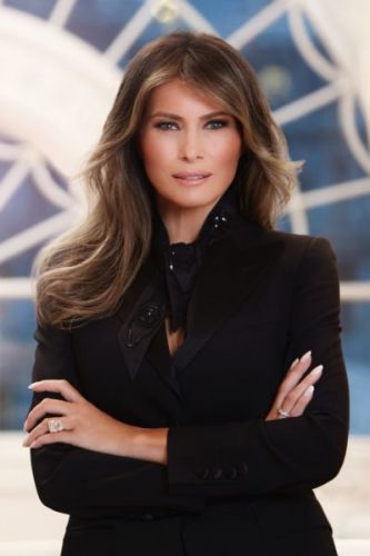 Melania Trump Hiring Exorcist To Cleanse the White House of Barack Obama 'Demons' Is Fake News