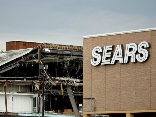 Hundreds of Sears stores could soon close - here's what might replace them