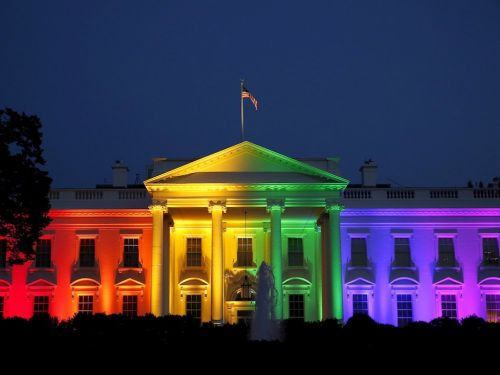 For the second year in a row, the White House has failed to acknowledge Pride Month - and people aren't happy