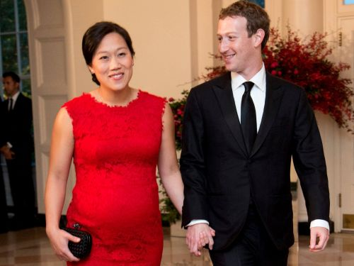 The 10 biggest charitable donations in the past decade