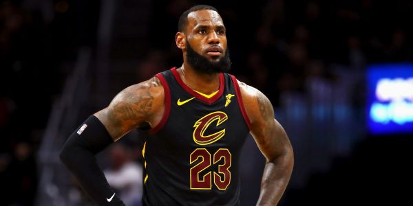 LeBron James gave a strong hint that he would like to play at least 6 more seasons in the NBA