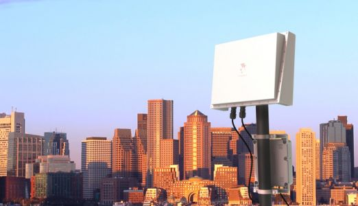 Wireless broadband startup Starry files to raise up to $125 million