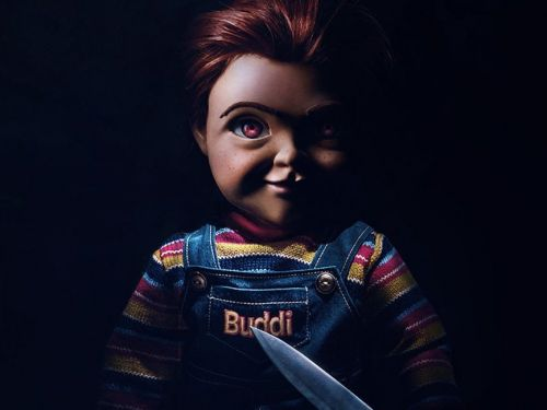 'Child's Play' is a darkly funny, and appropriate update to the 'Chucky' films for the Alexa generation
