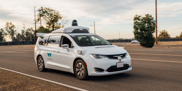 People are attacking Waymo's self-driving cars in Arizona by slashing tires and, in some cases, pulling guns on the safety drivers