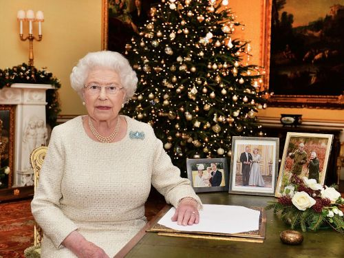 Here's how the royal family spends Christmas every year