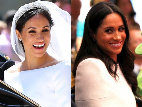 Meghan Markle has had a whirlwind first month as a member of the royal family - here's everything the duchess has done so far