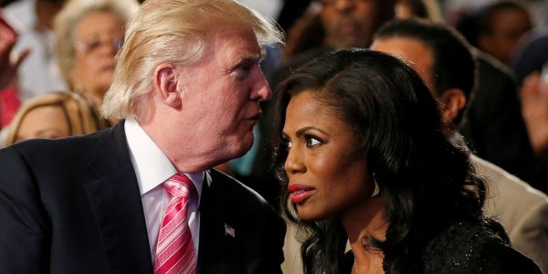Jared Kushner 'thinks he's the smartest guy in the room': Omarosa Manigault jabs Trump's son-in-law in freewheeling interview