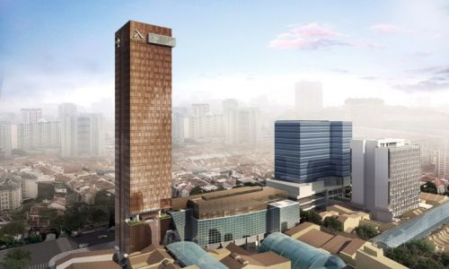 The Clan Hotel Singapore to Open Q2 2020