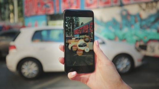 After $130M+ in funding, AR startup Blippar collapses