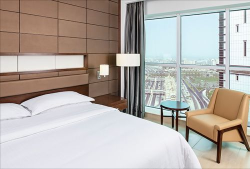 Four Points By Sheraton Sharjah Opens in the United Arab Emirates