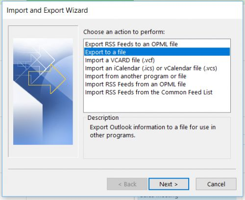 How to Import Events Into Google Calendar