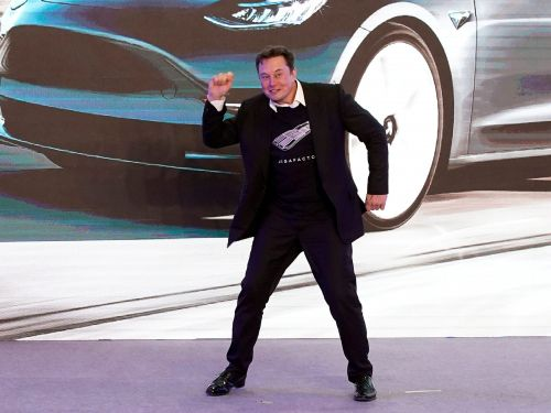 Tesla is ideally positioned to become the world's most important Bitcoin bank
