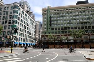 San Francisco to allow outdoor dining, exercise classes and spectator-free sports in coming weeks