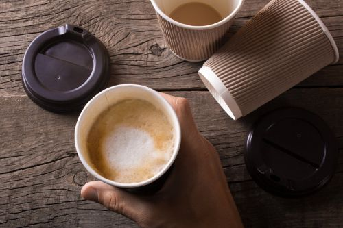 There's a chemical in coffee that may cause cancer, but researchers have found a way to reduce your risk
