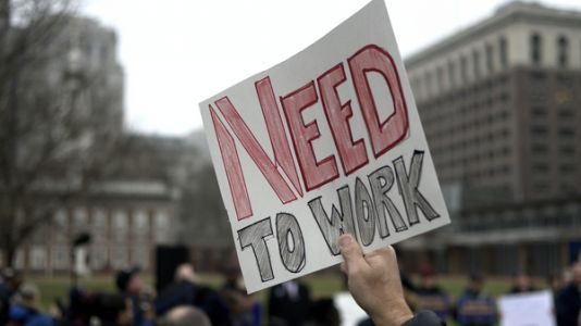 Most Federal Workers' Health Coverage To Continue During Shutdown, Even If Pay Stops
