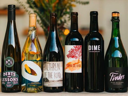 Winc helped me figure out which types of wine I like best and what food to pair them with - here's how the popular online wine club works
