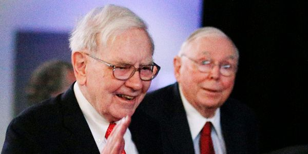 Warren Buffett's right-hand man blasted bitcoin, slammed SPACs, and shamed Robinhood at Berkshire Hathaway's annual meeting. Here are the 16 best quotes