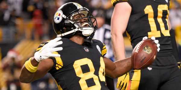 Antonio Brown is taking his trade demands to social media and NFL insiders say it is making things worse