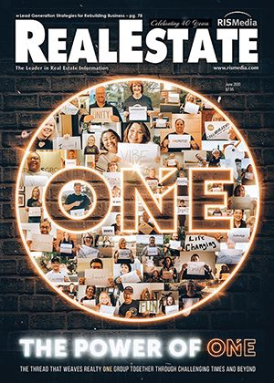 The Power One: The Thread that Weaves Realty ONE Group Together Through Challenging Times and Beyond