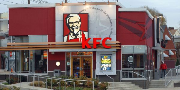 A KFC franchise owner in a remote area of Australia thinks his restaurant is worthy of a Michelin star