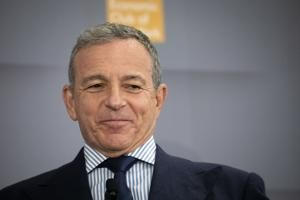 Disney's Bob Iger to forgo salary amid coronavirus crisis