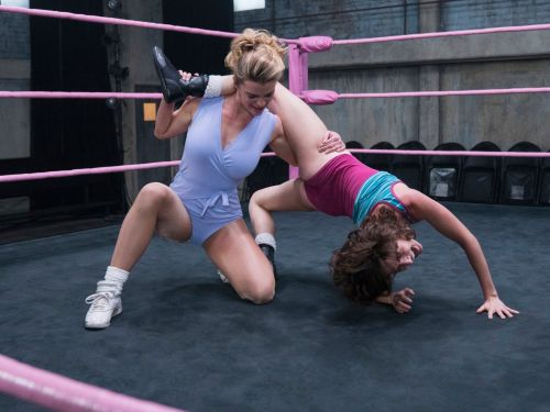 Here are the real-life inspirations for the characters on Netflix's 'GLOW'