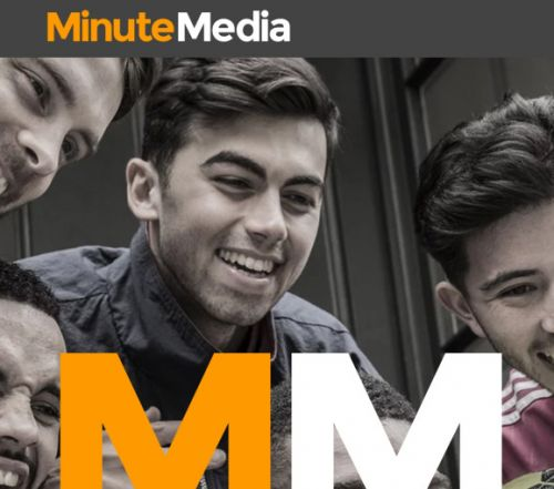 Minute Media raises $17 million for sports and esports digital publishing platform