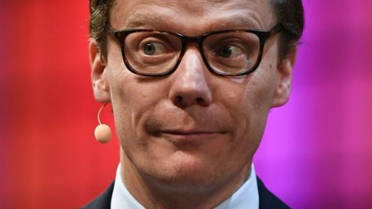 Cambridge Analytica CEO Suspended, One Day After Release Of Hidden Camera Report