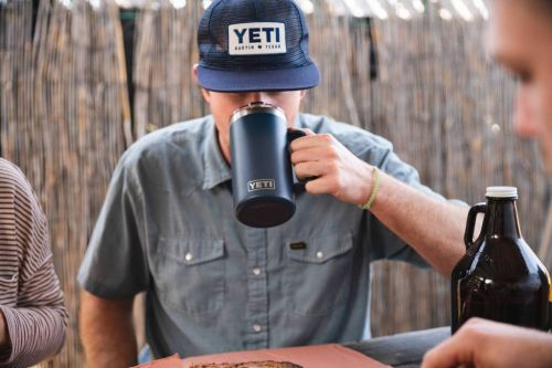 How Yeti's $300 Coolers Evolved Into the Hottest Outdoor Lifestyle Accessory