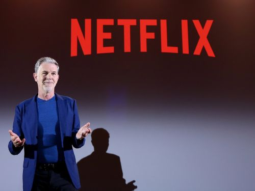 Netflix says the best thing about working there is also the worst