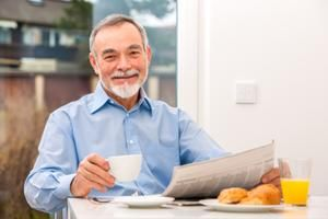 The Mortgage Professor: Retirees and the asset management challenge
