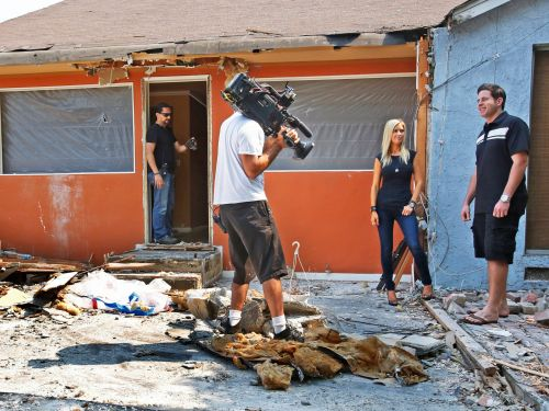 The ugly truth behind your favorite HGTV shows, according to the contestants