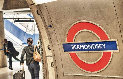 Bermondsey is officially the best place to live in London in 2018
