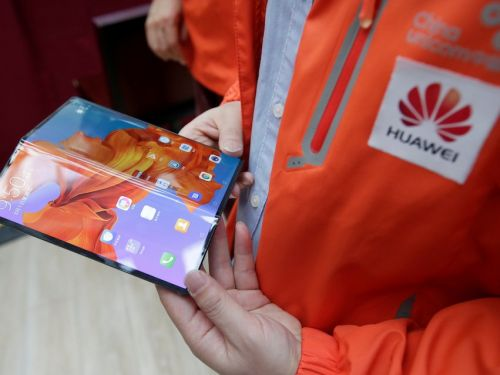 US tech firms are reportedly working around the Huawei ban, and Trump officials are split on what to do