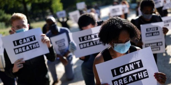 The protests may have ended the coronavirus lockdowns permanently